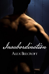 Gay historical romance fiction by Alex Beecroft