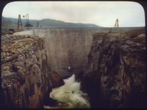 North_Platte_Project_-_Pathfinder_Dam_-_North_Dakota_-_NARA_-_294657
