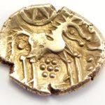 Celtic_gold_stater_Iceni_tribe_horse