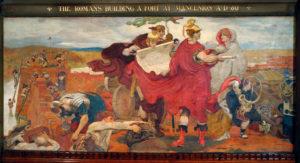MuralRomans